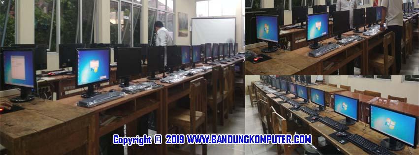 Komputer UNBK Bandung